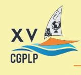 XV CGPLP - Congresso de Geoquímica dos Países de Língua Portuguesa