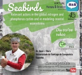 Hungry & Science: Seabirds: Relevant actors in the global nitrogen and phosphorus cycles and in modeling coastal ecosystems
