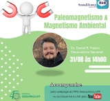 Hungry & Science: Paleomagnetismo & Magnetismo Ambiental