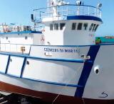 Navio de pesquisa Ciências do Mar-III chega na UFF até o final de 2019